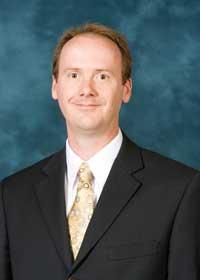 Dr. Mike Hartman