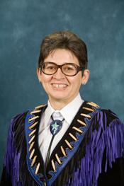 Dr. Kim Kearfott